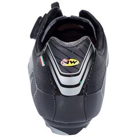 Northwave Extreme XCM Buty Mężczyźni czarny